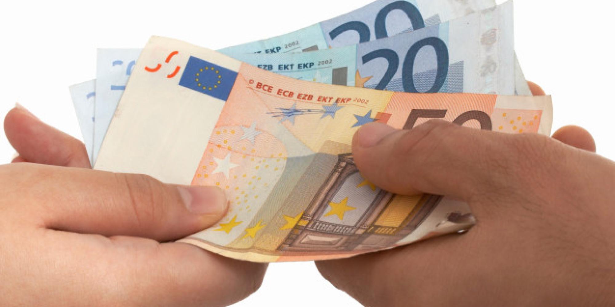 Nell\'autotrasporto torna il contante, almeno fino a 3.000 euro - Truck24